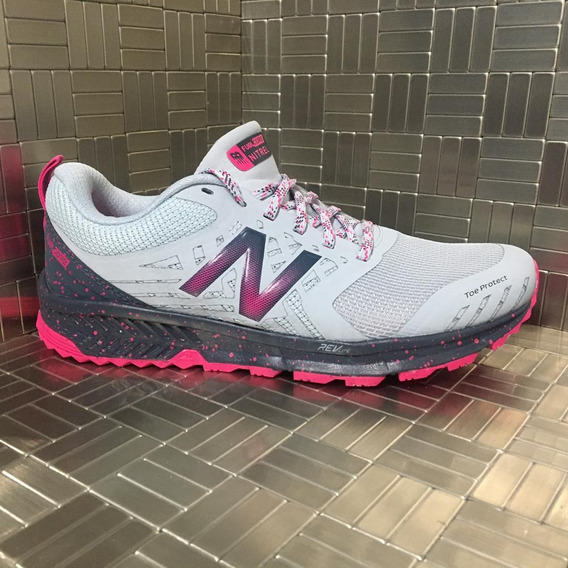 Zapatos Deportivos New Balance Dama