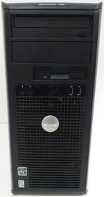 Computador Dell - Optiplex 740