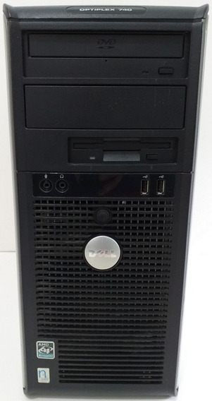 Computador Dell - Optiplex 740