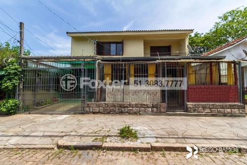 Imagem 1 de 30 de Casa, 4 Dormitórios, 254.67 M², Camaquã - 202198