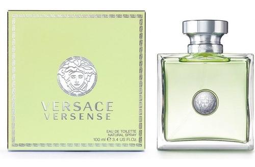Perfume Original Versense De Versace P - mL a $2049
