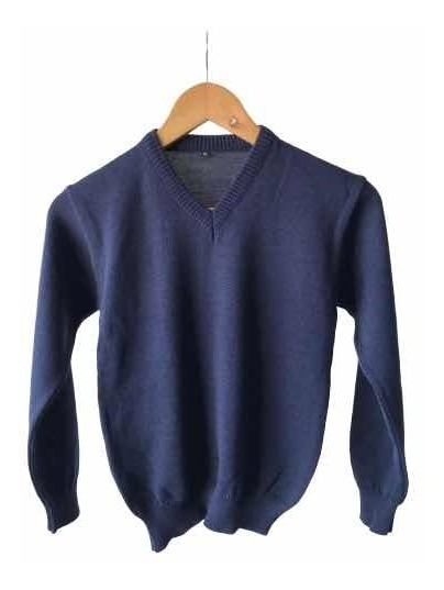 Sweater Para Niño De Vestir Y Colegial Varios Talles
