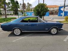 Chevrolet Opala 6cc Turbo