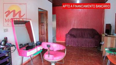 Casa Com 3 Dormitórios À Venda, 161 M² Por R$ 180.000 - Nova Brasília - Santana/ap - Ca0471