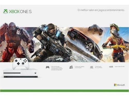 Xbox One S 1tb Original