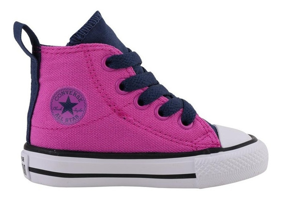 Tenis Converse Chuck Taylor All Star Simple Step