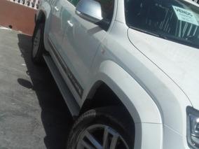 Vendo Volkswagen Amarok Ultimate