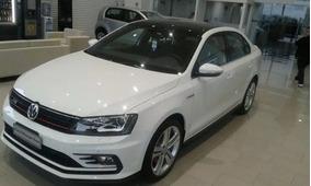 Volkswagen Vento 2.0tsi 211cv Gli Dsg Con Navegador Tasa 0%