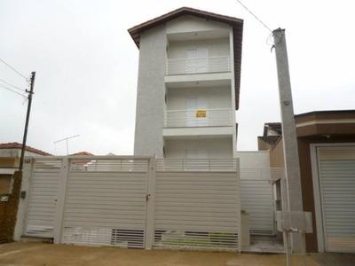 Apartamento Padrão Para Venda No Bairro Vila Floresta - 10290gigantte