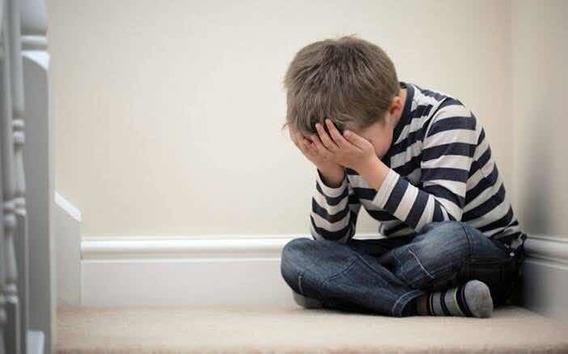 Apostila E Certificado Depressão E Ansiedade Infantil,