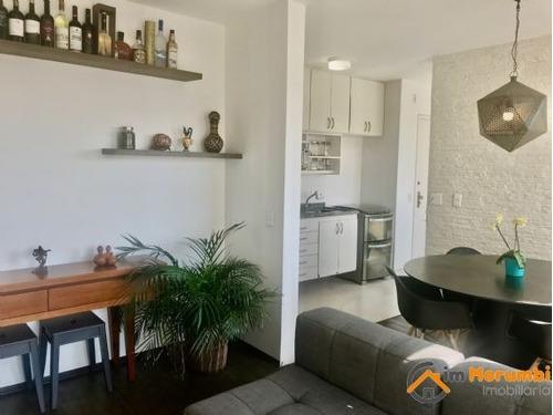 15471 -  Apartamento 2 Dorms. (1 Suíte), Morumbi - São Paulo/sp - 15471