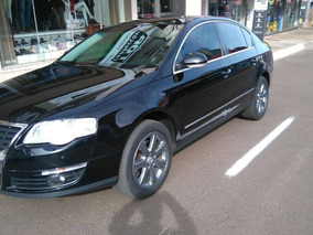 Passat 2.0 Turbo 200cv