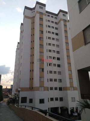 Apartamento Com 1 Dorm, Itaquera, São Paulo - R$ 190 Mil, Cod: 6625 - V6625