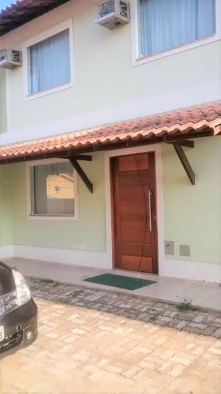 Excelente Oprtunidade, Casa 3 Quartos Em Maria Paula - Ca0581
