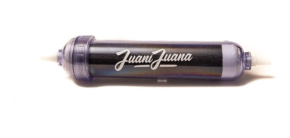 Filtro De Carbón Activado Declorador De Agua Xl Juanijuana