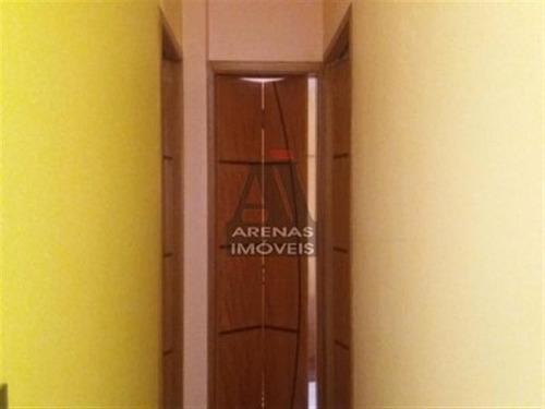 Imagem 1 de 26 de Apartamento - 445