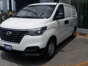 Hyundai Starex Cargo Van 2018