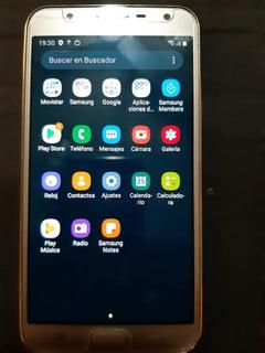 Celular Samsung J7 Neo Color Dorado