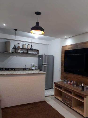 Imagem 1 de 30 de Lindo Apartamento Na Vila Nhocuné, Pronto Para Morar. 2 Dormitórios, 1 Vaga! Lazer Completo!!! Condomínio Baixo! Excelente Localização. Agende Sua Visita. - Sp - Ap4686_prst