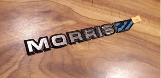 Insignia Morris