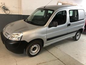 Citroën Berlingo 1.6 Vti Business Mixto 115cv