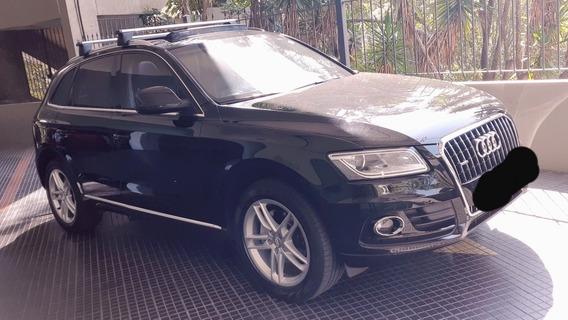 Audi Q5 2.0 Tfsi Ambiente Tiptronic Quattro 5p 2014