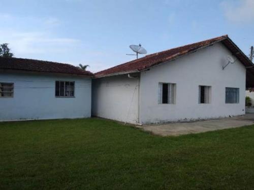 Excelente Casa A 600 Mts Do Mar No Bopiranga - 5384   Npc