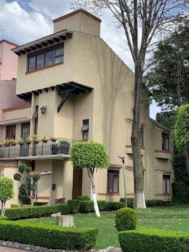 Casa Amueblada En Condominio, Zona San Angel Loreto