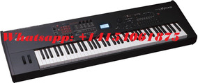 Yamaha S70 Xs - 76 Key