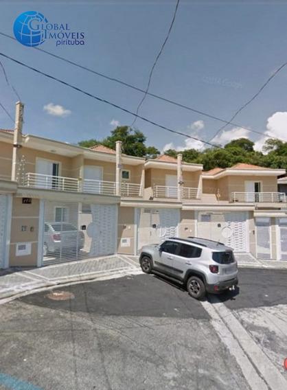 Venda Sobrado São Paulo Vila Pedra Branca - S219
