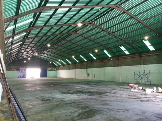 Galpon En Alquiler Baqto Zona Industrial 20-610 Jg