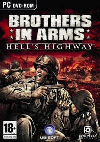 Brothers In Arms Hells Highway Pc Digital Envio Por Email