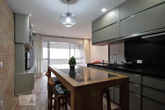 Apartamento Para Aluguel - Bela Vista, 1 Quarto, 39 - 893037980