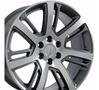 24 tuercas de rueda a llantas de aluminio Cadillac //// SRX //// STS
