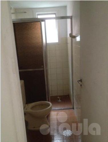 Imagem 1 de 14 de Apartamento 52m² Residencial Las Vegas - 1033-12018