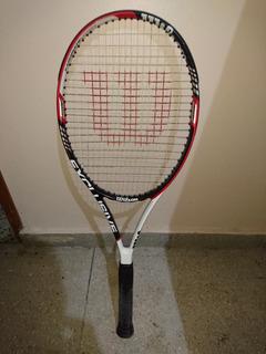 Raqueta Wilson Tenis