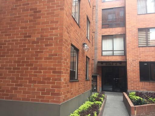 Apartamento En Venta La Hortua 642-4479