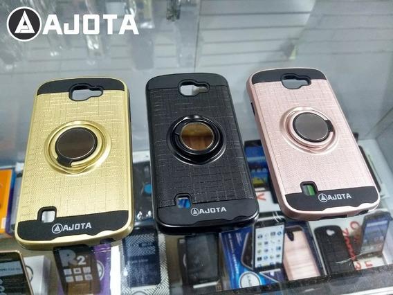 Forro Ajota Anillo Samsung Galaxy J2 Core