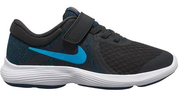 Tenis Nike Revolution 4 Infantil - 943305