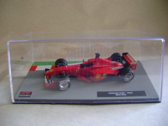 Nico Ferrari F399 Mika Salo Formula 1 1999 (avv 85)