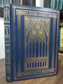 A Divina Comédia - Dante Alighieri - Ed. Ilustrada