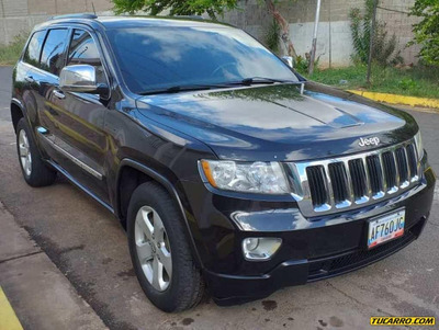 Jeep Grand Cherokee - Automatica