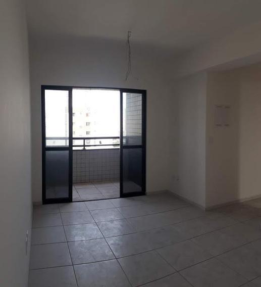 Apartamento Em Madalena, Recife/pe De 65m² 3 Quartos À Venda Por R$ 365.000,00 - Ap390365