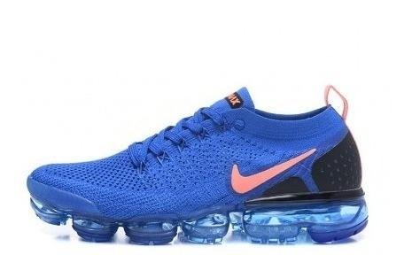 Tênis Nike Vapor Max 2.0 - Barcelona ( Envio Em Até 24 Hs )