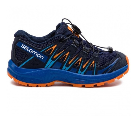 Salomon Zapatillas Xa Pro 3d J - Trail Running - 406387