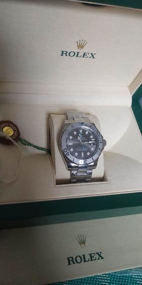 Relógio Rlx Yatch Master 116622