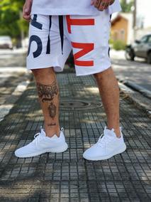Tenis adidas Racer All White