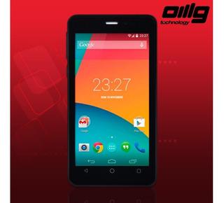 Teléfono Daewoo 4026b Android 6.0 (39) Tienda Física