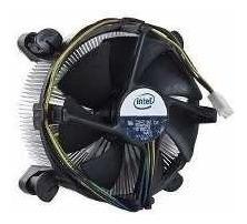Caixa Com 6 Cooler E Dissipador P/ Processador Intel E Amd