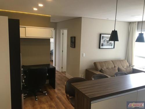Apartamento Para Venda No Bairro Portal Dos Gramados Em Guarulhos - Cod: Ai21305 - Ai21305